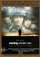 SAVING PRIVATE RYAN New Dvd TOM HANKS ***