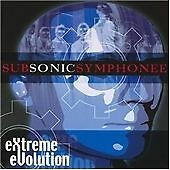 Subsonic Symphonee - Extreme Evolution (2005)  CD  NEW/SEALED  SPEEDYPOST