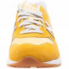 Scarpe da uomo casual giallo New Balance