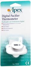 Apex Digital Pacifier Thermometer 1 Each