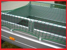COUVERTURE Filet Remorque Container 3,0 x 2,0 m sans noeud 45mm maille