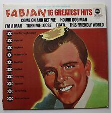 Fabian Original ABC Comp LP 1973