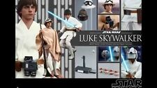 Hot Toys LUKE SKYWALKER NEW HOPE