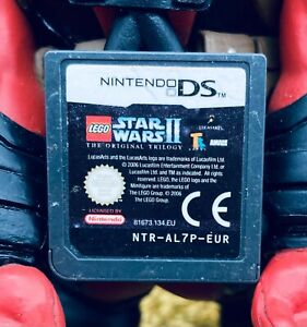 Lego Star Wars 2 - Nintendo DS