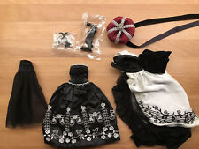 """Neo Blythe Doll CWC Exclusive """"Princess a la mode"""" 6th Anniversary - OUTFIT only"""