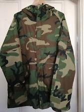 US Army Military Gortex Jacket (Large/Long)