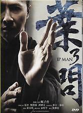 Ip Man 3 DVD 甄子丹 Donnie Yen Mike Tyson English Sub Region All