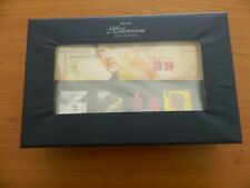 28 MILLENNIUM  1999 + 2000 PRESENTATION PACKS IN MINT CONDITION AND IN BOX