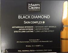 MARTIDERM SKIN COMPLEX BLACK DIAMOND 30 AMPULES 2ml PROTEOGYCAN 89+