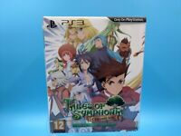 jeu video sony playstation 3 PS3 neuf PAL FR tales of symphonia chronicles