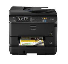 Epson WorkForce Pro WF-4640DTWF Tinte Drucken Scannen Kopieren Faxen USB A4