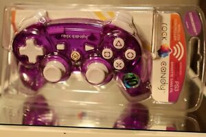 RARE!! BRAND NEW FACTORY SEALED ROCK CANDY WIRELESS PLAYSTATION 3 PS3 CONTROLLER