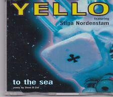 Yello-To The Sea cd maxi single