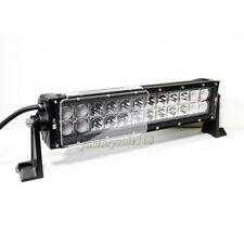 """6"""" Inch Clear Cover Lens for Offroad LED Light Bar 7"""" 36W 12"""" 72W 108W 42"""" 50"""""""