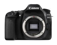 Canon EOS-Digitalkameras mit Lithium-Ion ohne Angebotspaket