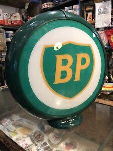 BP Repro Plastic Bowser Globe