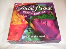 Trivial Pursuit Genus Edition-It's All In The Mind- 2000 .