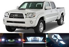 LED Lights for Toyota Tacoma Xenon White License Plate/Tag LED Light  (2 pieces)