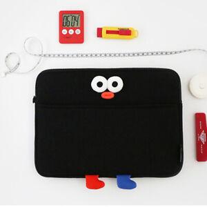 """10"""" 11"""" Brunch Brother Tablet ipad Padded Pouch Bag Pen Holder & Pocket Wide ver"""