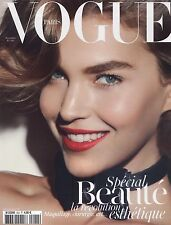 VOGUE Paris 11/2011 Arizona Muse NATASHA POLY Lara Stone SASHA PIVOVAROVA @NEW@