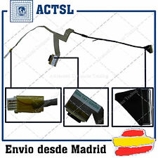 CABLE de VIDEO LCD FLEX para HP Mini 110-1100 (Short Line)