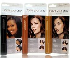 Cover Your Gray Hair Mascara For Women.Available In Five Colors