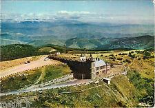 30 - MONT AIGOUAL - Vue aérienne - L'observatoire et la station météo (G5484)