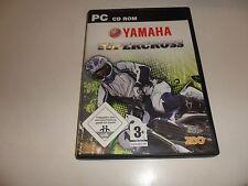 PC  Yamaha Supercross