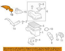 TOYOTA OEM 08-13 Highlander Air Cleaner Intake-Inlet Duct Tube Hose 177520P090