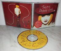 CD CYNDI LAUPER - TWELVE DEADLY GUNS