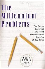 The Millennium Problems by Keith Devlin, Keith J. De...