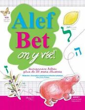 Alef Bet on y Va by Shiry Guillard (2014, Paperback)