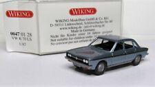 Wiking 1:87 VW K 70 LS OVP 0047 01 marathonblaumetallic