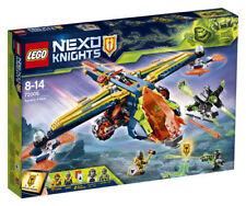 LEGO NEXO KNIGHTS Aaron's X-bow 2018 (72005)
