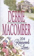 204 Rosewood Lane (Cedar Cove, Book 2)