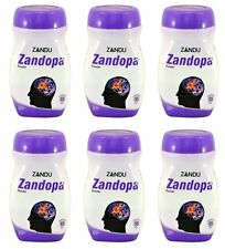 Zandu Zandopa Powder - 200 gm (Pack of 6)