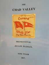 The Chad Valley Promotional Jigsaw Puzzles 2017 Tom Tyler