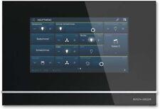 Busch-Jaeger Bedienelement KNX Smart Touch7 schwarz 6136/07-825