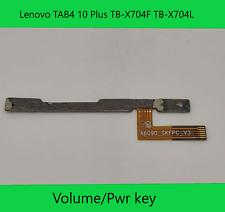 Volume Buttons A6090_SKFPC_V3 Lenovo TAB4 10 Plus TB-X704F TB-X704L 5F78C08228