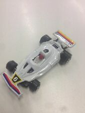 Modellino Vintage Ferrari F1 Made in Hong Kong NUOVO NEW