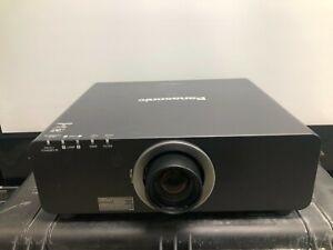 Panasonic PT-DX810XGA DLP Projector 8K Lumens