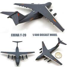 CHINA Y-20 1/400 diecast YUN Aircraft plane Model Very Rare