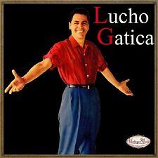 LUCHO GATICA iLatina CD #132 / Boleros , El Reloj , La Barca , Sabor A Mi .....