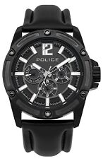 Police Omaha men watch NEW IN BOX ! FREE SHIPPING
