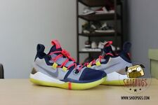 2018 Nike Kobe AD Sail Multi Color size 8 w/ Box mamba bryant | TRUSTED SELLER