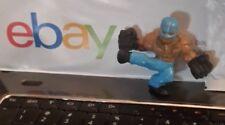 Rumblers WWE Mattel Slam City Rey Mysterio