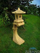 Gartenfiguren & -skulpturen aus Stein für Laterne