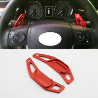 Steering Wheel Shift Paddle For Toyota RAV4 Corolla Camry Zelas Mark Accessories