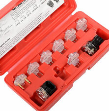 9pc Electronic Fuel Injection & Signal Noid Lite Tester Light Test Set