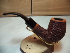 PIPA PIPE SER JACOPO R1 MAXIMA  RUSTIC HAND MADE ITALY BIG PIPE NEW 11